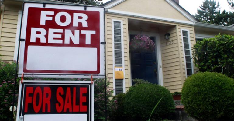 Rental, For-Sale Markets Buck Odds, Rise Together