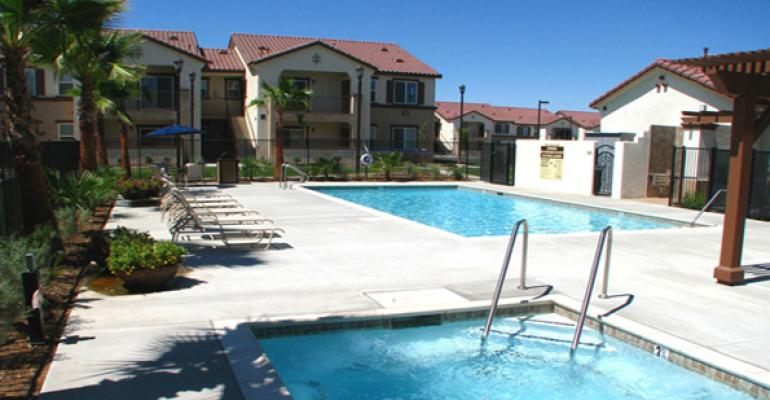 Inland Valley Multifamily Complex Sells for $19M