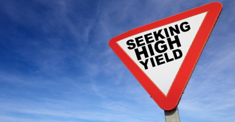 """Private Equity Investors Play the """"Yield Compression Game"""""""