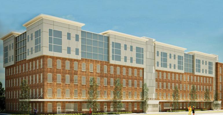 Progress Realty Advisors Arranges $12.3M for Redevelopment of Former Maidenform Factory in Bayonne