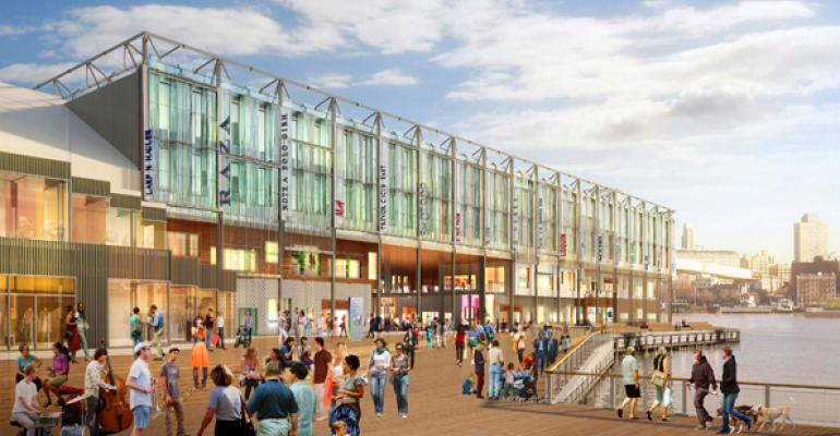 The Howard Hughes Corp. Receives Approval of South Street Seaport Redevelopment from NYC Council