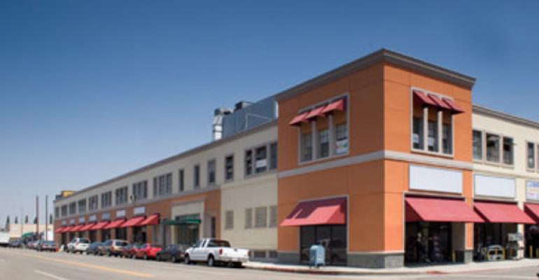 BFC Sets $23M Acquisition Loan for Garment Warehouse