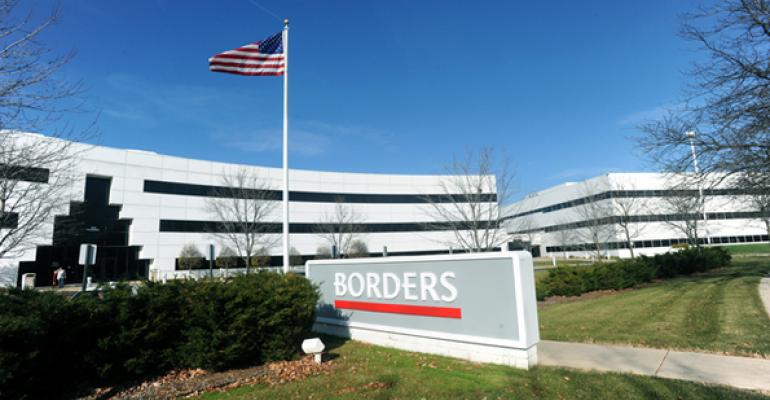 Colliers Completes Sale of Former Borders HQ