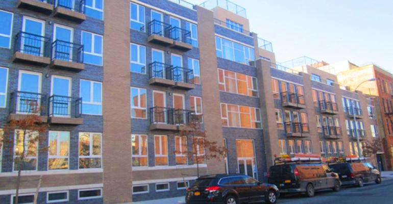 Hudson Realty Capital Secures $16M First Mortgage Loan for Multifamily Property in Brooklyn