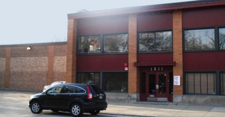 MusicDirect Buys Temp-Controlled Warehouse in Ravenswood