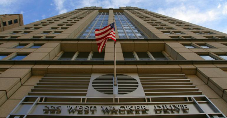 Call One Expands Lease to 225 West Wacker