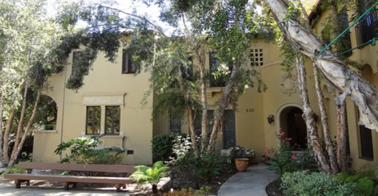 Grove Manor Apartments Sell for $3.4M