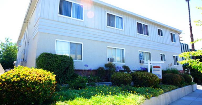 8-Unit Multifamily Property Sells for $1.4M