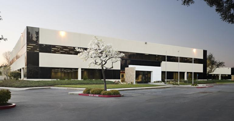 Ridge Capital Investors JV Purchases Vacant Office Building for $13.5M