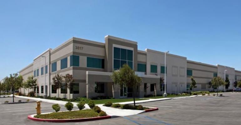 SR Commercial Purchases Industrial Park for $19.8M