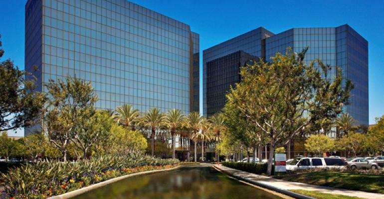 JLL To Market for Lease 4000 Mac Arthur Blvd