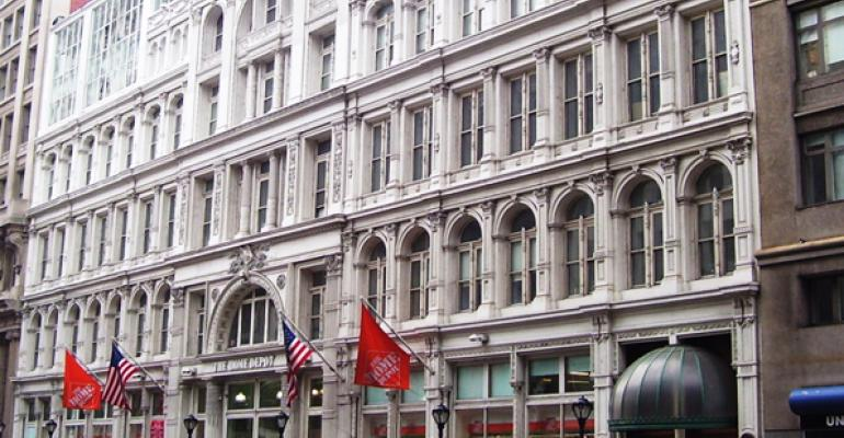 AppNexus Expands, Extends Lease at 28 & 40 West 23rd Street