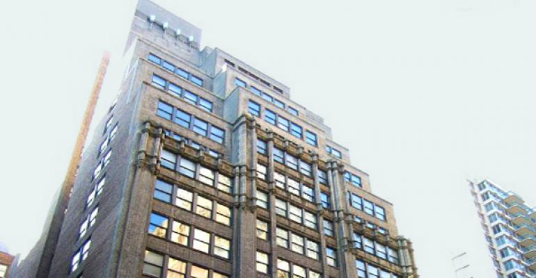 Manhattan Business Interiors Inks 10-year, 13,978-SF Lease at 48 West 37th St.
