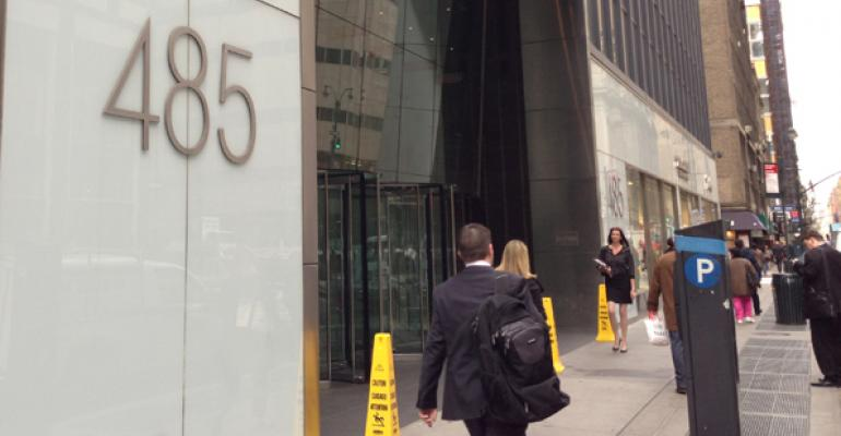 Xerox Corp. Signs 14,000-SF Sublease at 485 Lexington Ave.