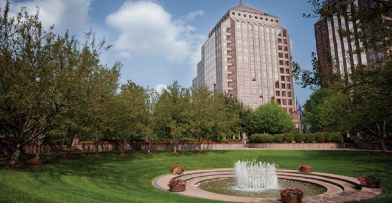OneBeacon Expands Lease at 601 Tower