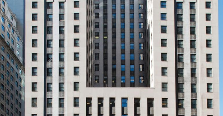 80 Broad Street Welcomes Two New Tenants