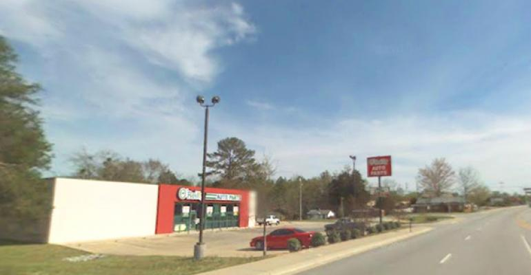 Time Equities Picks Up Fourth SC Retail Center for $1.3M