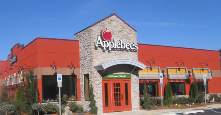 STORE Capital, ACON Investments Orchestrate $79M Applebee's Sale/Leaseback