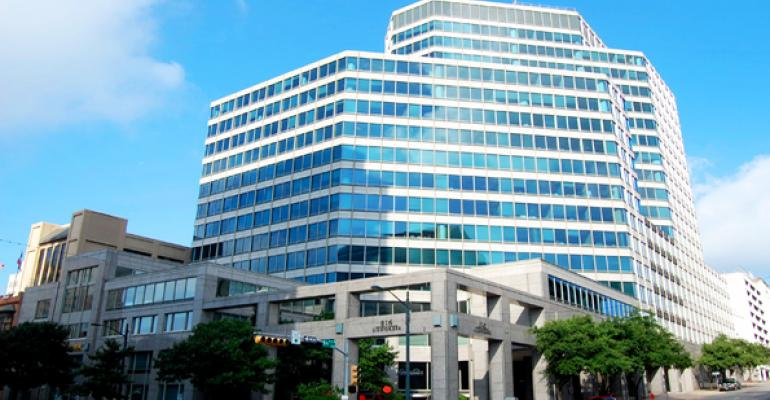 Cousins Properties Buys Austin Office Building for $102.4M
