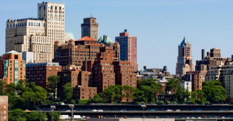 Brooklyn Heights NY