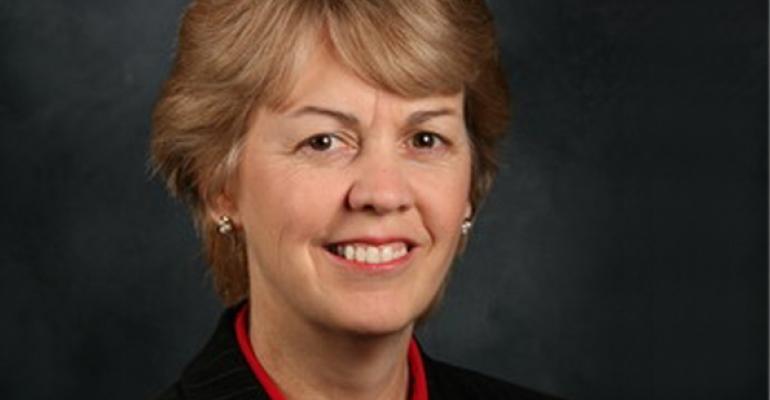 Cushman & Wakefield Promotes Eileen Carey to Managing Director