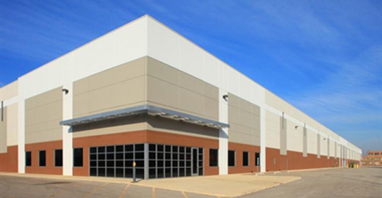Second Cicero Industrial Building Sold