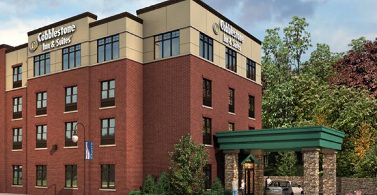 Cobblestone Signs Agreement for New Nebraska Hotel