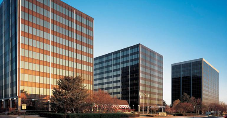 Continental Plaza Office Complex Welcomes, Renews Tenants for Nearly 100,000SF