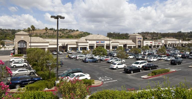 Retail Opportunity Investments Corp. Pays $48M for Diamond Hills Plaza