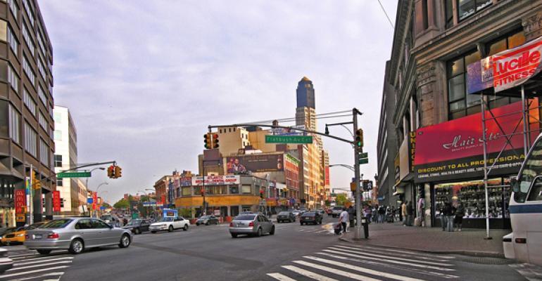 Flatbush Avenue Brooklyn
