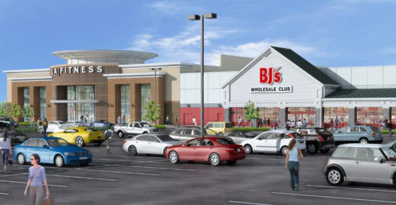 NJ-Based Hampshire Companies Pays $66.3M for Garden City Square Retail