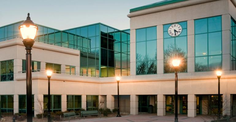 Bederson and Co., National Life Insurance Co. Ink Leases at Greenbrook Executive Center