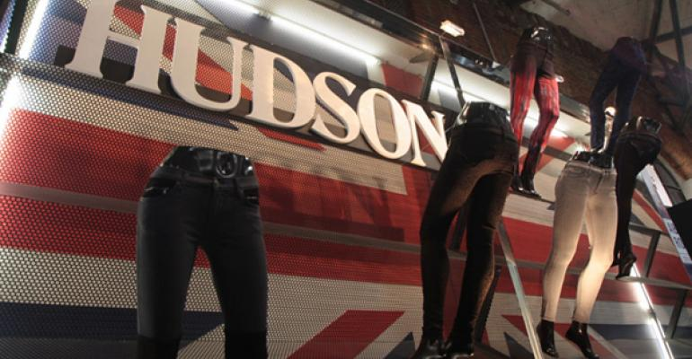 Hudson Jeans Expands Its Space in Garment District