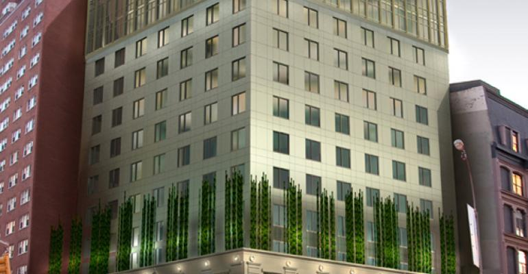 Hersha, Advised by Cushman & Wakefield, Completes $55M Financing for Hyatt Union Square