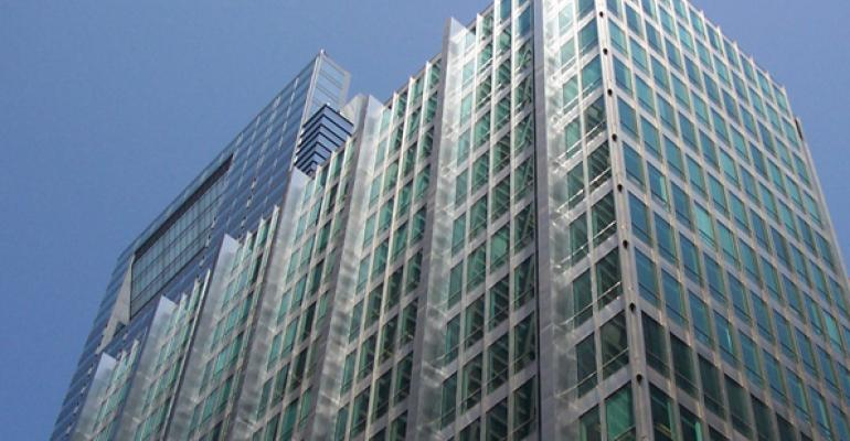 Three Tenants Lease at Inland Steel Building