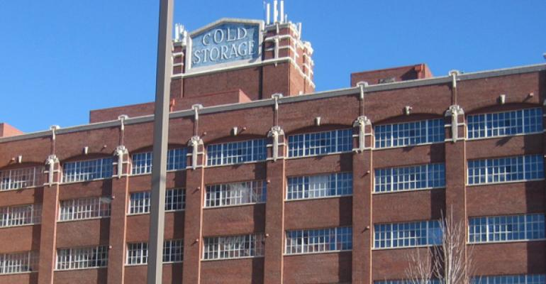 Garrison Gains $12M Refinance of Cold Storage Lofts
