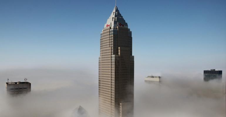 KeyCorp Signs 15-Year Extension at Namesake Building