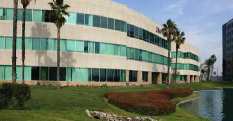BH Properties Purchases Lake View Center for $14M