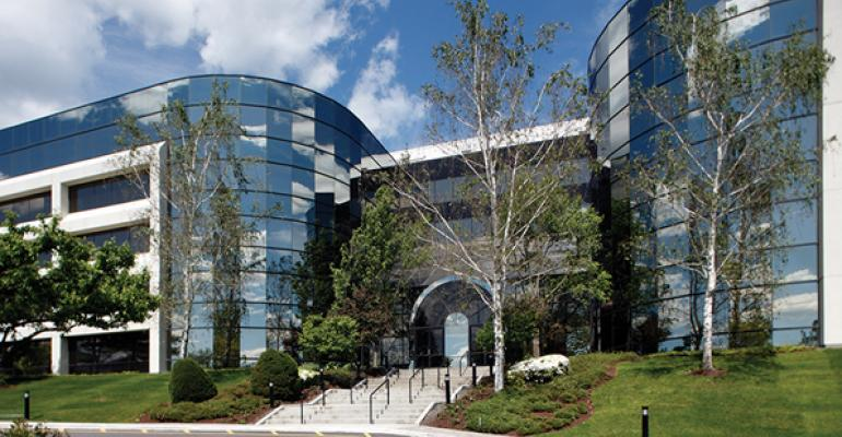 JV Picks Up Lee Farm Corporate Park in Danbury for $16.9M
