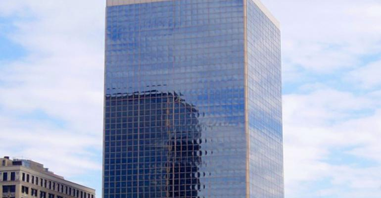 Torchlight Acquires Non-performing Mortgage on Downtown Louisville Office Tower