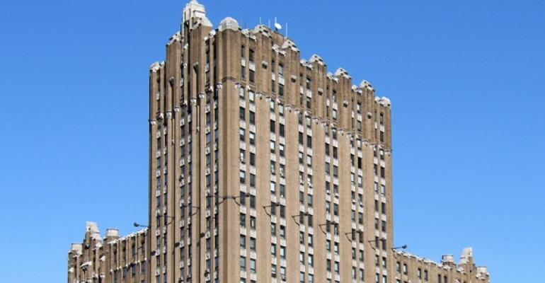 Military Park Building in Newark Reaches Full Occupancy
