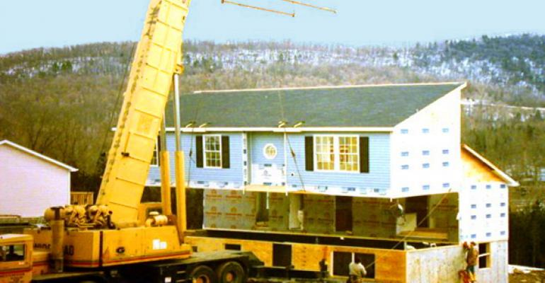 NorthStar Realty Closes $865M Manufactured Housing Deal