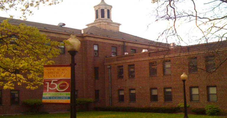 New York Medical College Picks Up Westchester Co. Property for $17.5M