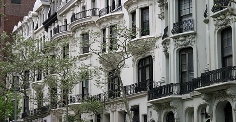 Are Multifamily Prices Peaking in NYC?