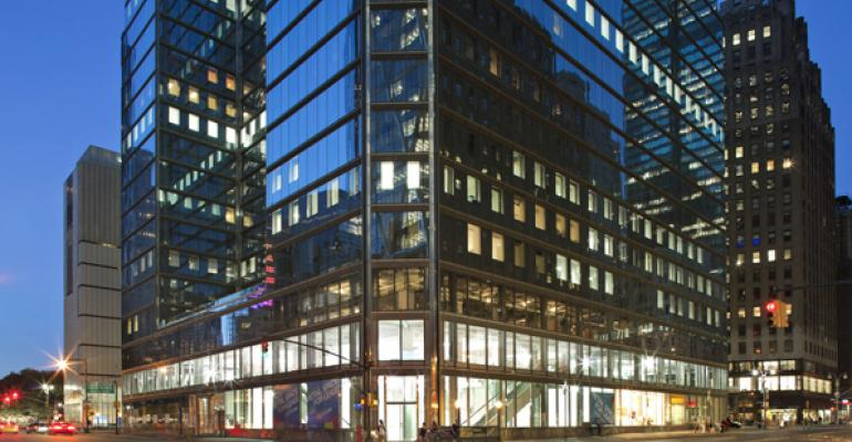 CVS Leases 21,159 SF at 3 Columbus Circle for 15-Year Term