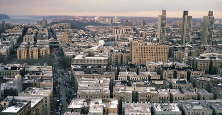 Cronheim Mortgage Arranges $20.6M in Financing for Acquisition of Multifamily Portfolio in Manhattan