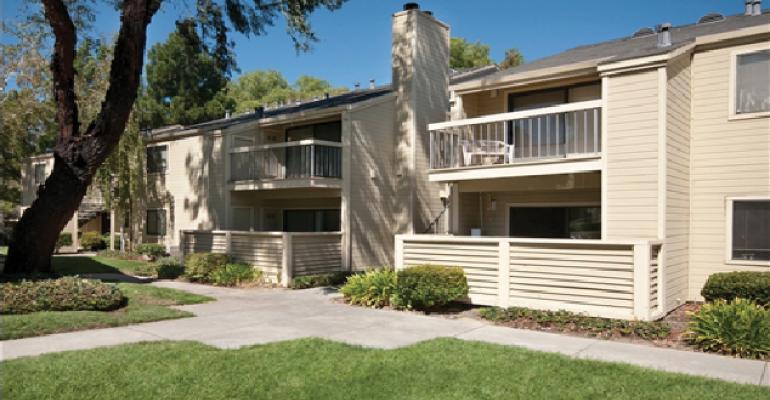 208-Unit Presidents Park Apartments Sells for $21.3M