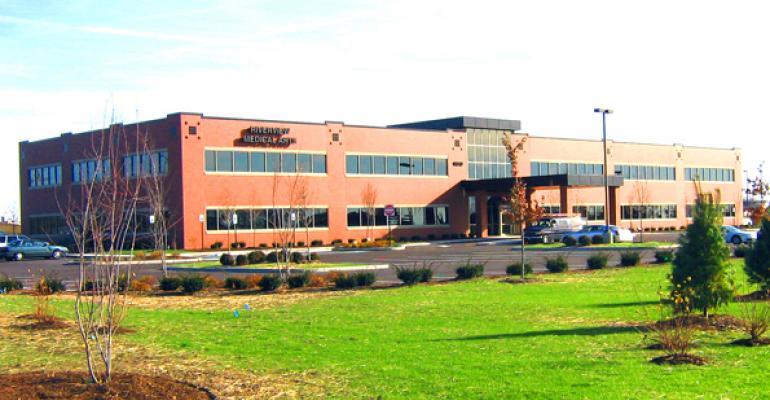 Riverview Medical Arts Building Noblesville Ind
