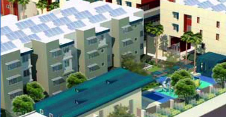 U.S. Bank Provides $32.5M in Financing for Riverwalk at Reseda