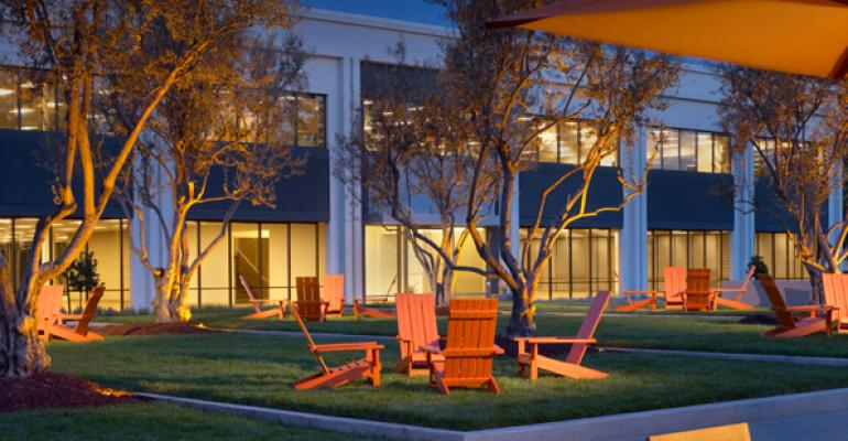 Nimble Storage Signs 10-Year, $31M Lease for New HQ